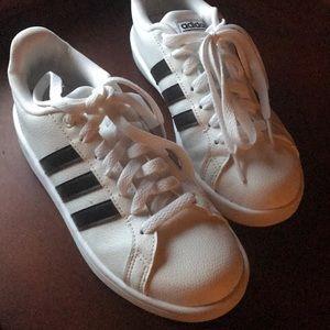 Adidas Cloudfoam Sneakers Women's Size 6